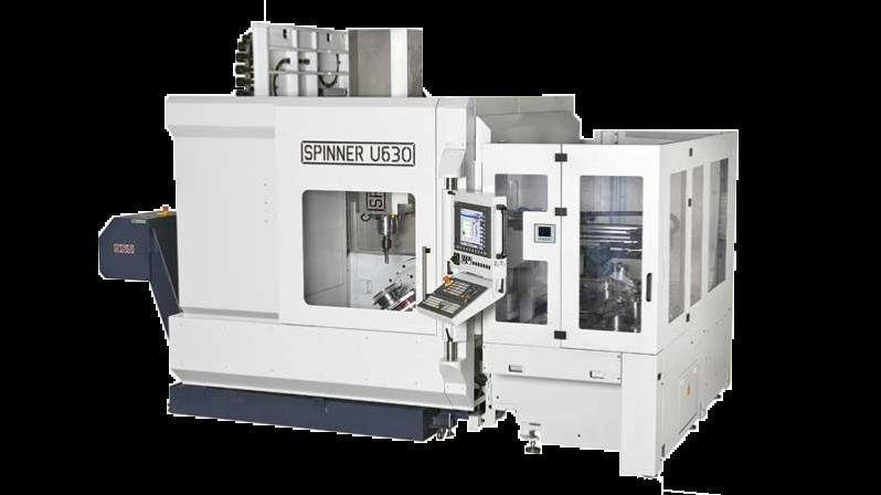 Spinner Otomasyon Almanya